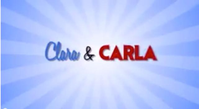 Fresh Dirt: Clara-Carla