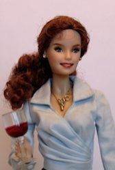 wine~barbie