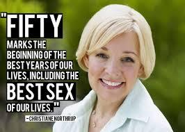 Christiane Northrup MD